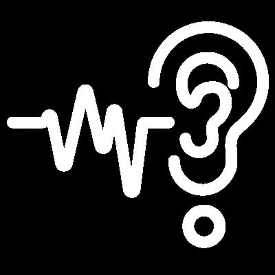 Hörminderung